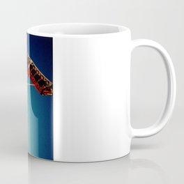 Kamikaze Coffee Mug