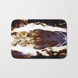 Clouds Obscura Bath Mat