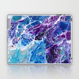 Iridescent Mermaid Laptop & iPad Skin