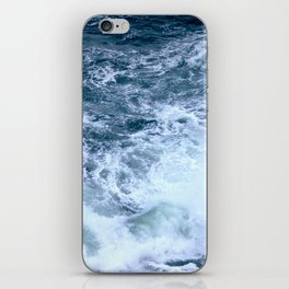 Roaring iPhone Skin