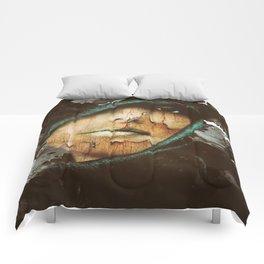 The Watcher Comforters