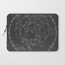 Star Map Laptop Sleeve