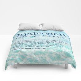 water5 Comforters