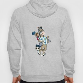 Argentina World Cup 2018 Hoody