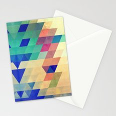 dyrzy Stationery Cards