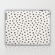 Perfect Polka Dots Laptop & iPad Skin