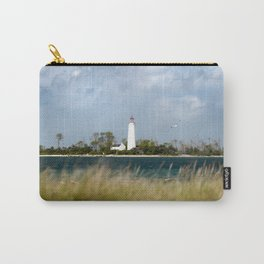 Chantry Island Carry-All Pouch