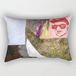 Key Component (Aspirational Disfunction) Rectangular Pillow