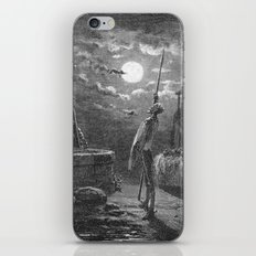Don Quijote iPhone & iPod Skin