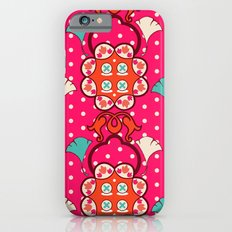 Jucy blossom Slim Case iPhone 6s