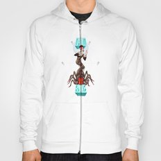 Spiders from Mars  Hoody