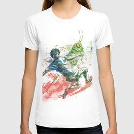 Grasshopper FC T-shirt