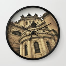 Cathedral of Saint Paul Wall Clock
