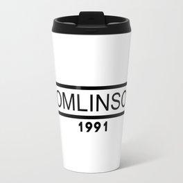 TOMLINSON 1991 Travel Mug