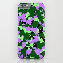 Chief 2 iPhone Case