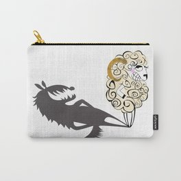 Shady Sheep Carry-All Pouch