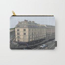 Paris I Carry-All Pouch