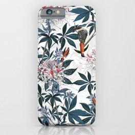 Hummingbirds - I iPhone Case