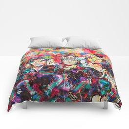 Rock Legend Comforters