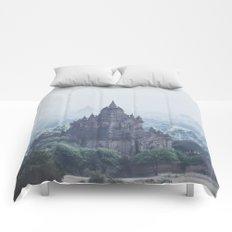 Bagan II Comforters