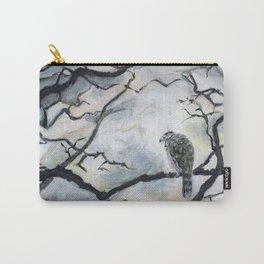 Mondrian's Bird Carry-All Pouch