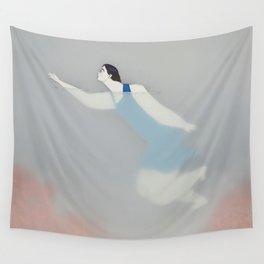 Dona d'aigua VIII Wall Tapestry