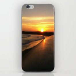 New Year's Gift iPhone Skin