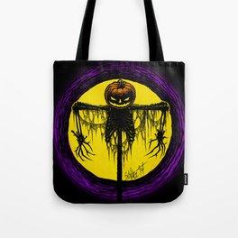 Killing Moon Tote Bag