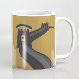 ch.eye.na Coffee Mug