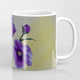 Aubrietia Doctor Mules Coffee Mug