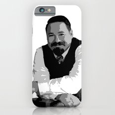 Braxton Beauregard III iPhone 6s Slim Case