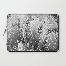Vintage Desert Cactus  Laptop Sleeve