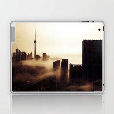 t.dot Laptop & iPad Skin