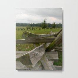 Gettysburg Metal Print
