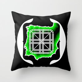 Ibéria Throw Pillow