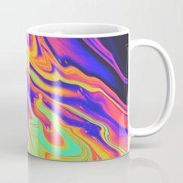 EYES ON FIRE Coffee Mug