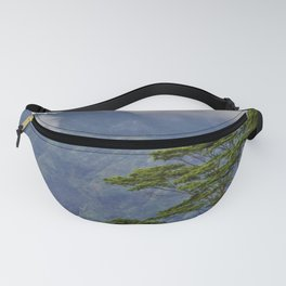 Mystical Kauai by Reay of Light Fanny Pack