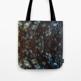 Speckled ∆ Tote Bag
