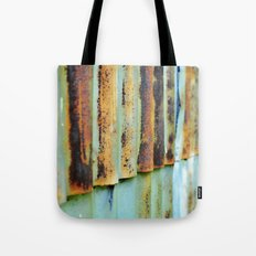 In Repetition  Tote Bag