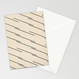 Line Art Stationery Cards