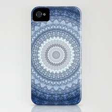 MANdala Slim Case iPhone (4, 4s)