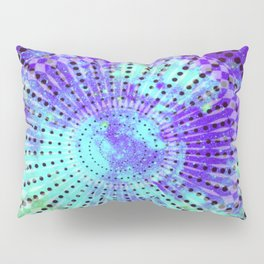 Retro Style Pillow Sham