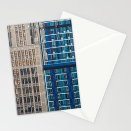 Adjoined NYC Stationery Cards