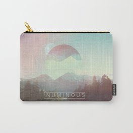 Numinous Carry-All Pouch