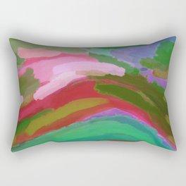 Other side Rectangular Pillow