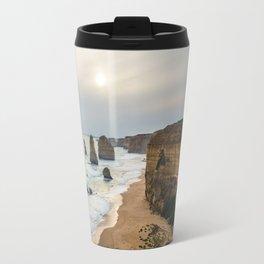 The Great Ocean Road. Travel Mug