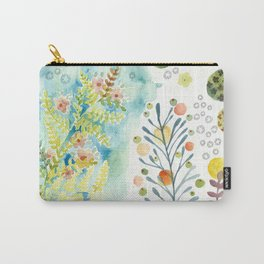 October vegetals Carry-All Pouch