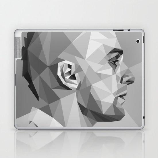 Travis Bickle Laptop & iPad Skin