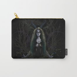 Earth Witch - Elements Collection Carry-All Pouch