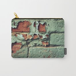 Brick Reveal Carry-All Pouch